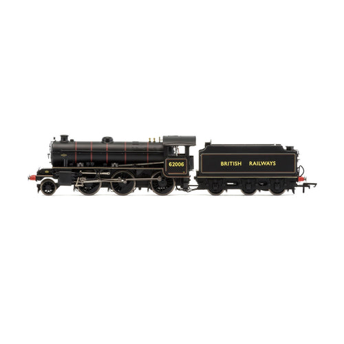 BR, K1 Class, 2-6-0, 62006 - Era 4 - R3418 -Available