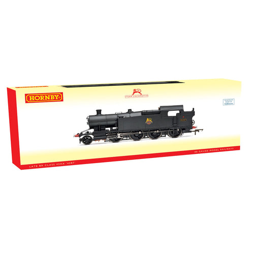 BR, 42xx Class, 2-8-0T, 4287 - Era 4 - R3462 -Available