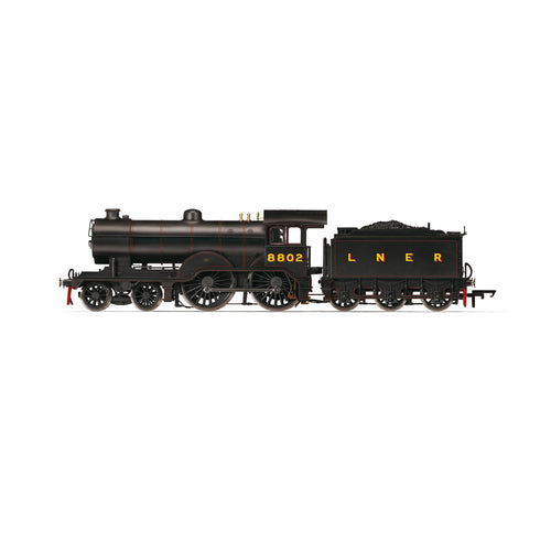 LNER, D16/3 Class, 4-4-0, 8802 - Era 3 - R3521 -Available