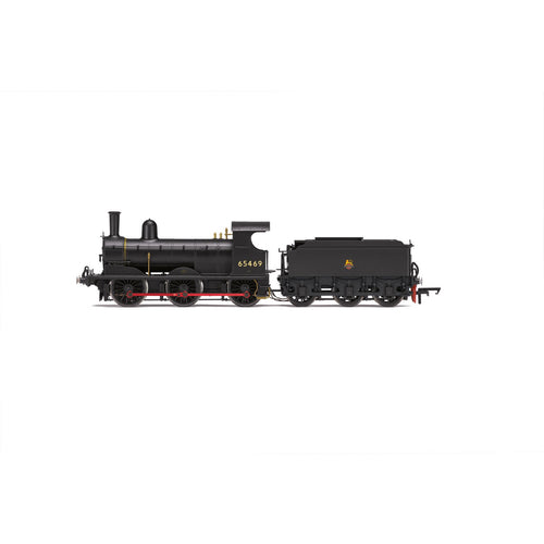 BR, J15 Class, 0-6-0, 65469 - Era 4 - R3530 -Available
