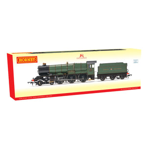 GWR, 6000 'King' Class, 4-6-0, 6023 ?King Edward II? - Era 3 - R3534 -Available