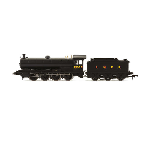 LNER, Q6 Class, 0-8-0, 2265 - Era 3 - R3541 -Available