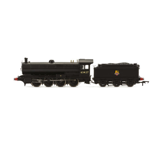 BR, Q6 Class, 0-8-0, 63427 - Era 4 - R3542 -Available