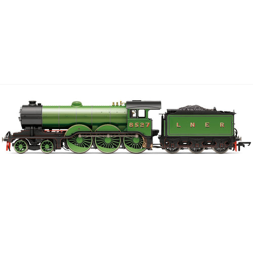LNER, B12 Class, 4-6-0, 8527 - Era 3 - R3544 -Available