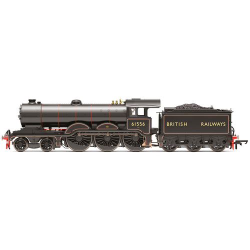 BR, B12 Class, 4-6-0, 61556 - Era 4 - R3545 -Available