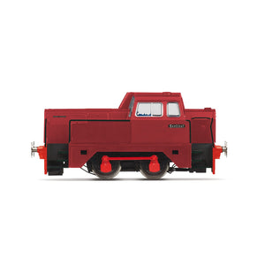 Oxfordshire Ironstone Company, Sentinel 0-4-0, 'Graham' - Era 11 - R3577 -Available