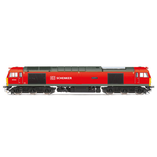 DB Schenker, Class 60, Co-Co, 60044 'Dowlow' - Era 10 - R3605TTS -Available