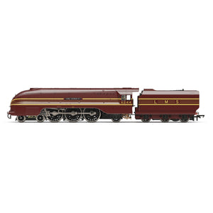 LMS, Princess Coronation Class, 4-6-2, 6244 ?King George VI? - Era 3 - R3639