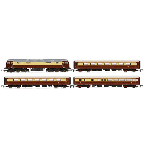 DRS, 'Northern Belle' Train Pack - Era 10 - R3697 -Available