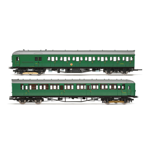 BR, 2-HIL, Unit 2611; (HAL) DMBT No. 10729 and (BIL) DTC(L) No. 12146 - Era 5 - R3699 -Available