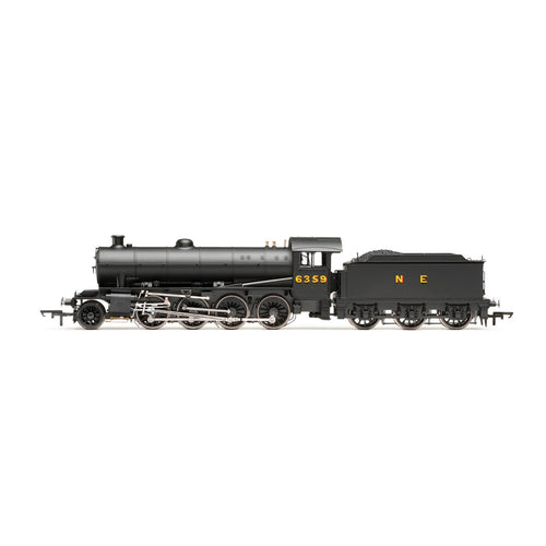 LNER, Class O1, 2-8-0, 6359 - Era 3 - R3729 -Available