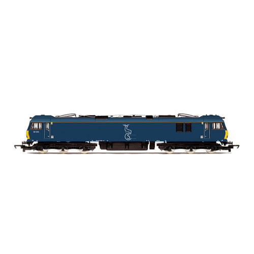 Caledonian Sleeper, Class 92, Co-Co, 92023 - Era 10 - R3740 -Available