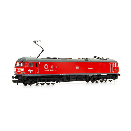 DB Cargo Romania, Class 92, Co-Co, 91 53 0 472 001-3 ?Mihai Eminescu? - Era 10 - R3742F -Available
