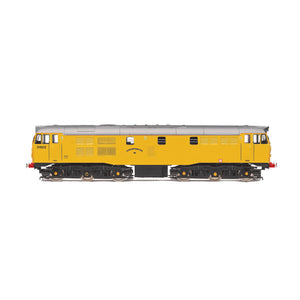 Network Rail, Class 31, A1A-A1A, 31602 'Driver Dave Green' - Era 9 - R3745 -Available