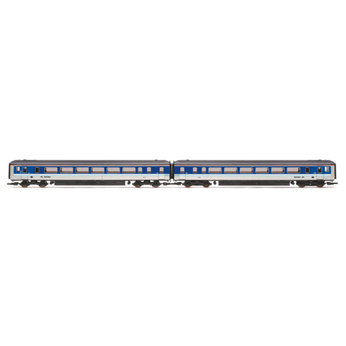 BR Provincial, Class 156, Set 156401, DMS No. 57401 and DMSL No. 52401, Era 8 - R3773 -Available