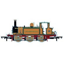 Load image into Gallery viewer, LB&SCR, Terrier, 0-6-0T, 48 ?Leadenhall?, Era 2 - R3811 -Available