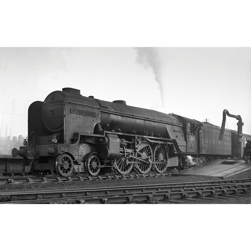LNER, Thompson Class A2/3, 4-6-2, 514 'Chamossaire' - Era 3 - R3833 -PRE ORDER - (from 2020 range)