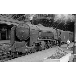 BR, Thompson Class A2/3, 4-6-2, 60512 'Steady Aim' - Era 4 - R3834 -PRE ORDER Dec-20