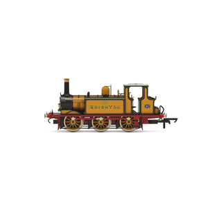 LB&SCR, 'Terrier', 0-6-0T, 40 'Brighton' - Era 2 - R3845 -PRE ORDER - (from 2020 range)