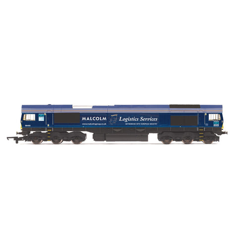 DRS, Class 66, Co-Co, 66405, Era 10 - R3886 -PRE ORDER Jul-20