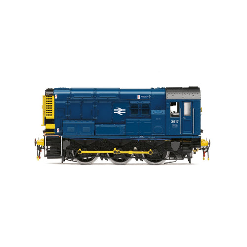 BR, Class 08, 0-6-0, 3817 - Era 6 - R3898TTS -SOLD OUT