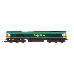 Freightliner, Class 66, Co-Co, 66514 - Era 9 - R3921 -PRE ORDER Jul-20