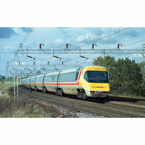 BR, Class 370 Advanced Passenger Train Non-Driving Motor (NDM), 49004, Era 7 - R3948 -PRE ORDER - (from 2020 range)