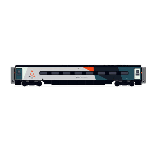 Avanti West Coast, Pendolino Motor Standard (MS) ? Era 11 - R40018 -PRE ORDER - (from 2020 range)
