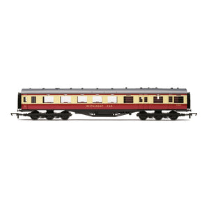 BR, Period II 68' Dining/Restaurant Car, M236M - Era 4 - R4188D -Available