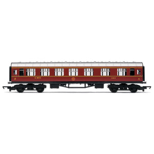 LMS, Composite Coach - Era 3 - R4388 -Available