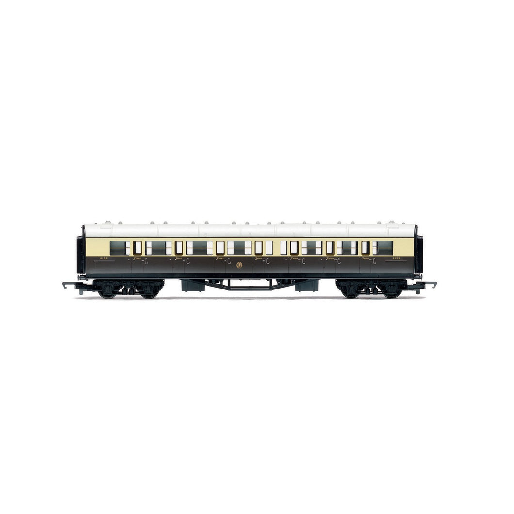 GWR, Composite Coach - Era 3 - R4523 -Available