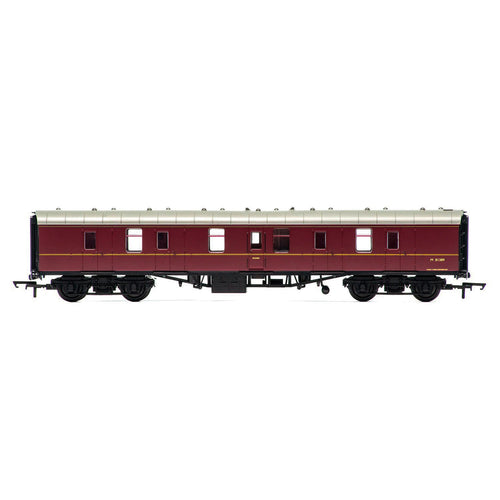 BR, Mk.1 Parcels Coach - Era 5 - R4625 -Available