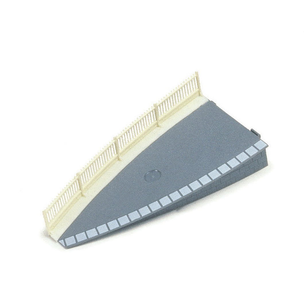 Platform Fencing - R513 -Available