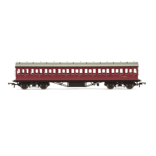 BR, 57' Stanier Non-Corridor Third, M11886M - Era 5 - R4690A -Available