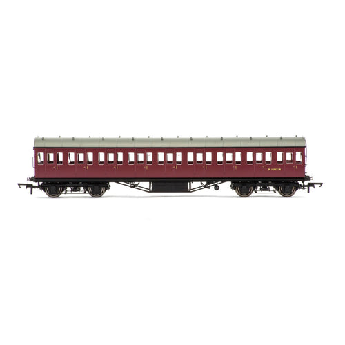 BR, 57' Stanier Non-Corridor Third, M11912M - Era 5 - R4690 -Available