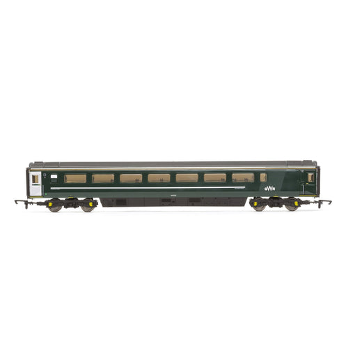 GWR Mk3, Trailer Guard Standard, Coach A, 44005 - Era 11 - R4780B -Available
