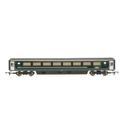 GWR, Mk3 Trailer Standard Open, Coach B, 42361 - Era 11 - R4781G -Available