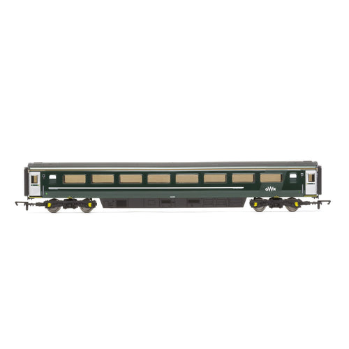 GWR, Mk3 Trailer Standard Open, Coach D, 42005 - Era 11 - R4781H -Available
