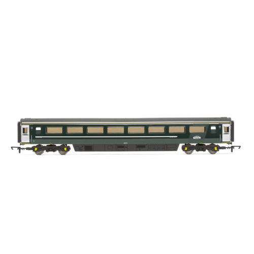 GWR, Mk3 Trailer Standard Open, Coach F, 42016 - Era 11 - R4781L -Available