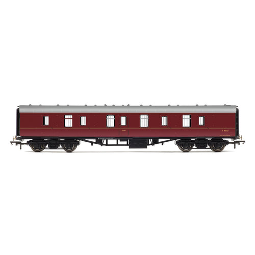 BR, Mk1 Parcels, E80627 - Era 5 - R4782 -Available