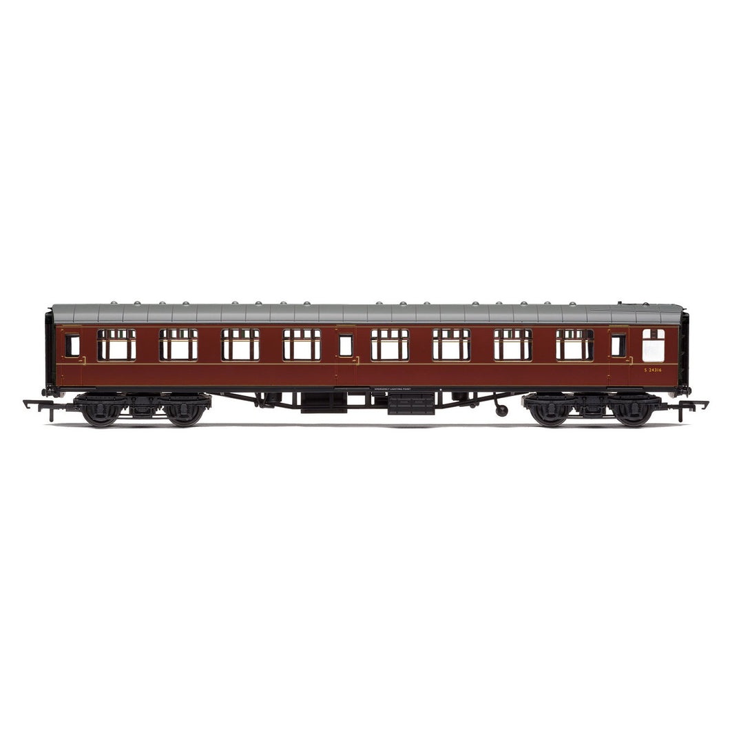 BR, Mk1 Corridor Second, E24693 - Era 5 - R4783 -Available