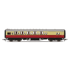 BR, Maunsell Corridor Brake Third, S3794S - Era 4 - R4796A -Available