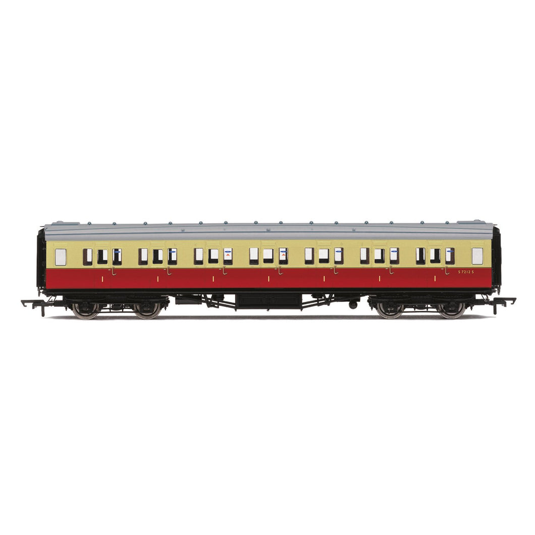BR, Maunsell Corridor First, S7212S - Era 4 - R4797 -Available