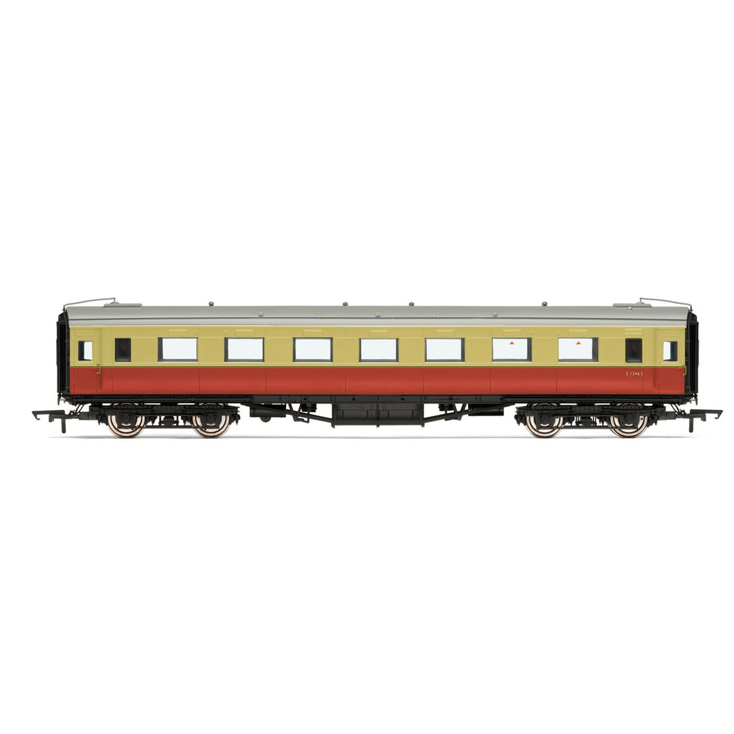 BR, Maunsell Open Second, S1346S - Era 4 - R4835 -Available