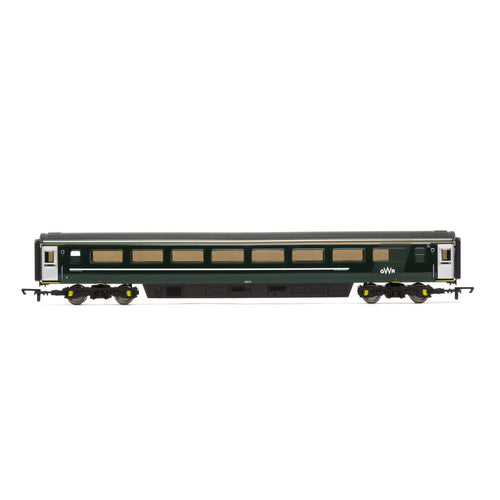 GWR, Mk3 Trailer Standard (Disabled), Coach C, 42015 - Era 11 - R4912 -Available