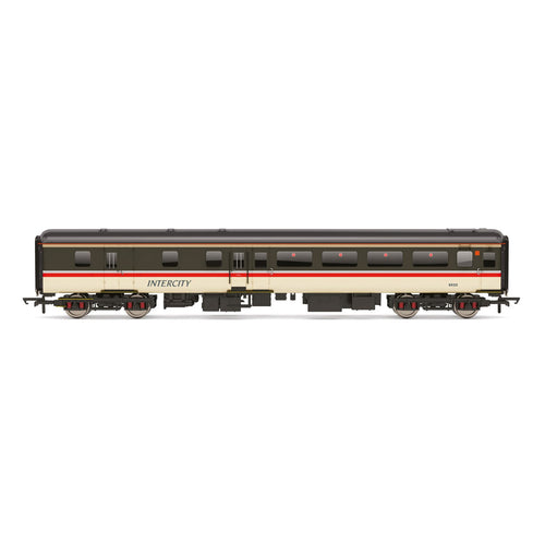 BR Intercity, Mk2F Brake Second Open, 9525 - Era 8 - R4921A -Available