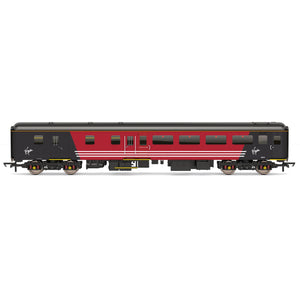 Virgin Trains, Mk2F Brake Standard Open, 9523, Era 9 - R4945A -PRE ORDER Sep-20