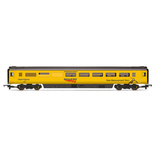Network Rail, Mk3 Lecture Coach, New Measurement Train, 975984 - Era 11 - R4988 -PRE ORDER - (from 2020 range)