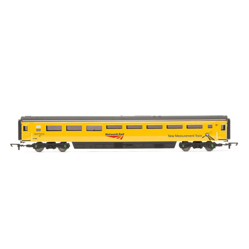 Network Rail, Mk3 Standby Generator Coach, New Measurement Train, 977995 - Era 11 - R4989 -PRE ORDER - (from 2020 range)