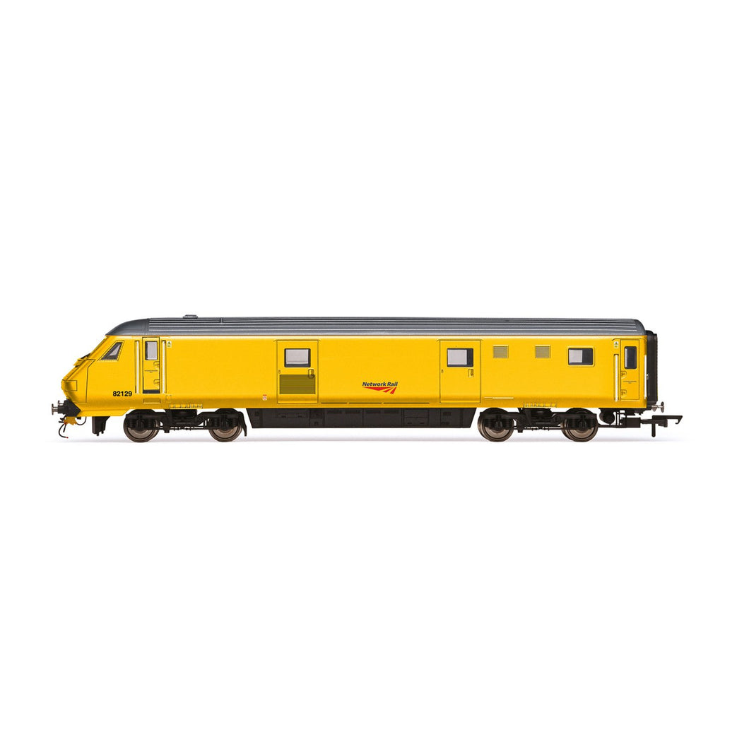Network Rail, Mk3 DVT, 82129 - Era 11 - R4990 -SOLD OUT